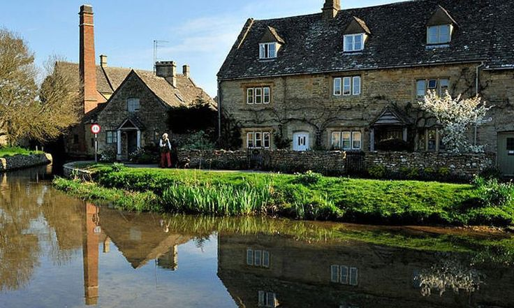 Old Stocks Inn, Stow-on-the-Wold, Cotswolds: hotel review