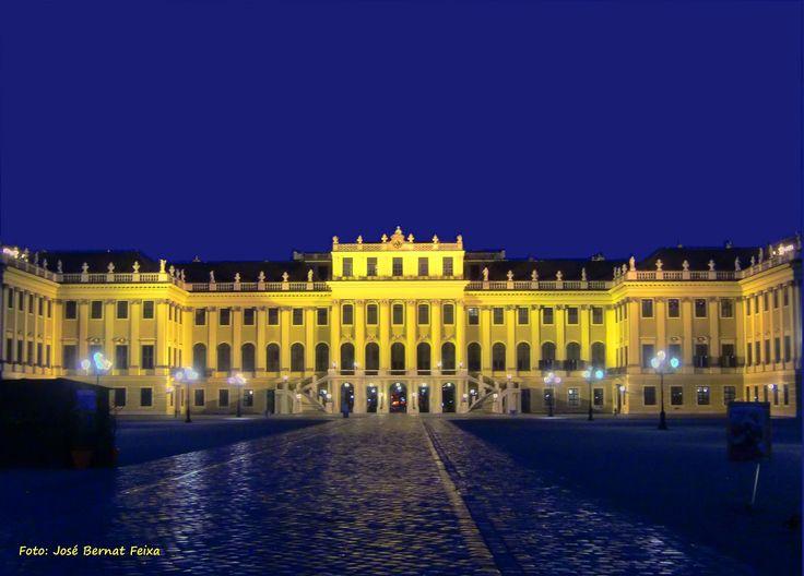 Paleis Schönbrunn, Wenen
