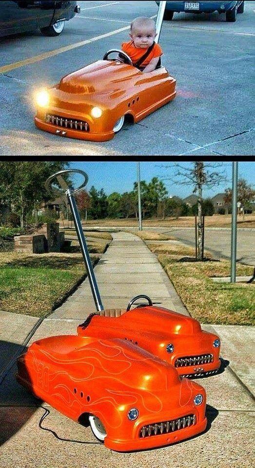 ஜ۩ஜ  Pedal cars