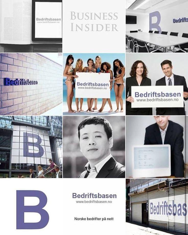 https://www.instagram.com/bedriftsbasen/ http://www.bedriftsbasen.no/
