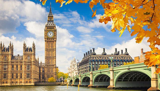UK Holidays: 2nt London Hilton Break, Prosecco, River Cruise and Return Train Transfers from 30 Cities! for just: £149.00 For bright lights, sightseeing and river-side sauntering, head to London.      Includes train transfers from a choice of 30 UK cities to take away any travel stress      Recline in a decadent room at the DoubleTree by Hilton London Docklands Riverside      Bottle of...