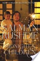 Midnight's Children- Salman Rushdie