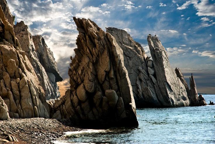 #Samothraki #Greece #Wild_Beauty