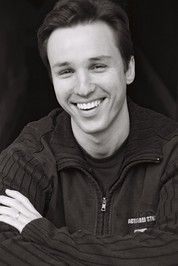 Markus Zusak.   As I read The Book Thief, I kept thinking... how did he do that? Amazing book. Amazing writer.