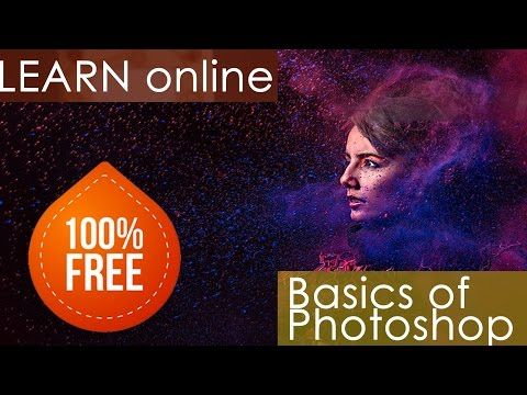 """Vasilios Gavrilis and PhotoinPhoto.com (PiP) offer a TOTALLY FREE Online Courses """"Basics of Photoshop"""" that allow you to learn the Adobe Photoshop from anywhere in the world. With the basic…   https://www.photography-website.howtofakettvphotography.com/free-online-photography-courses/basics-of-photoshop-totally-free-online-photography-courses/"""