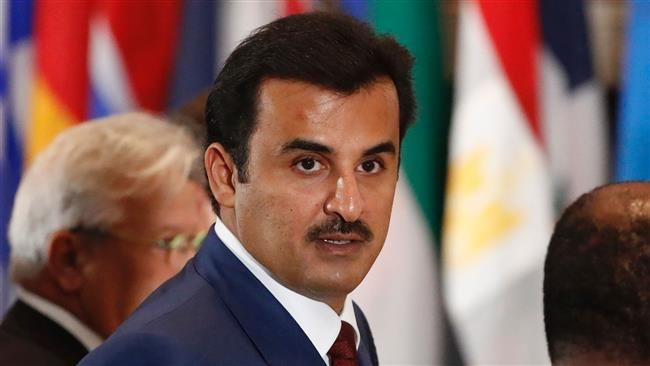 After isolation, Qatar says welcomes mediation BlackHouse, May 06 – Qatar says it is ready to give Kuwait a chance to mediate a potential resolution of the crisis that has emerged since several Arab states, led by Saudi Arabia, cut their diplomatic ties with the country.   Qatar's Foreign Minister Sheikh Mohammed bin Abdulrahman... http://blackhouse.info/after-isolation-qatar-says-welcomes-mediation/