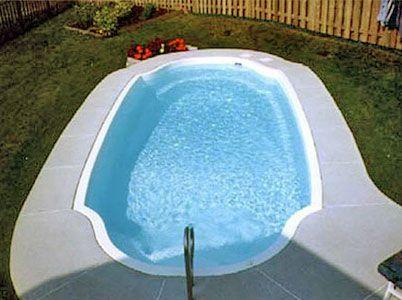 Fibro - Manufacturier Piscine creusée et Spa - Fiche technique des piscines