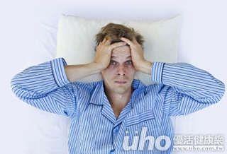 研究:沒睡飽、睡不好 老年憂鬱增2倍