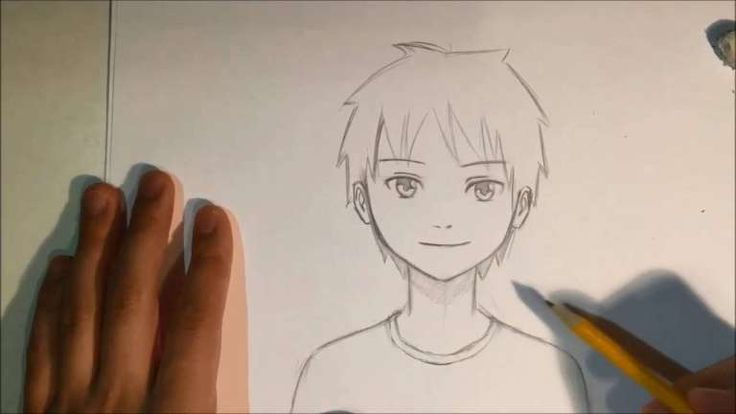 16 anime male face drawing in 2020 with images anime