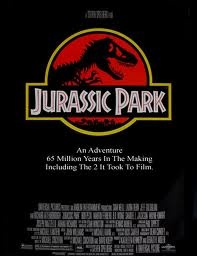 To me, there are still no movies that gave me that sense of awe, terror, and amazement as the first Jurassic Park. Seeing it in the theaters with my dad is still a great memory for me because we didnt go to the movies a lot.     https://encrypted-tbn3.google.com/images?q=tbn:ANd9GcRYkXAbTTkG9ByptbbCB-P-5fxfu6lB5QyVnLPg1TbwXZorlsiUmw