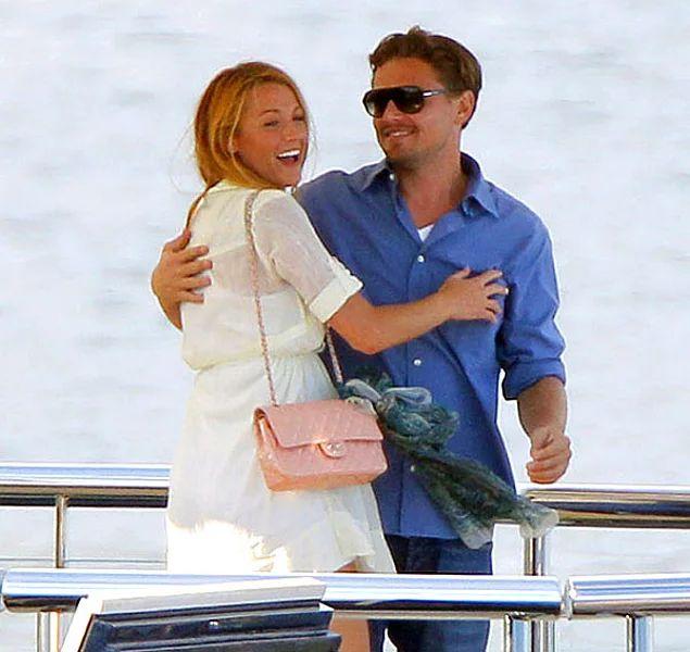 21 Blonde EXes Of Leonardo Di Caprio!