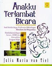 TOKO BUKU RAHMA: ANAKKU TERLAMBAT BICARA ANAK BERBAKAT DENGAN DISIN...