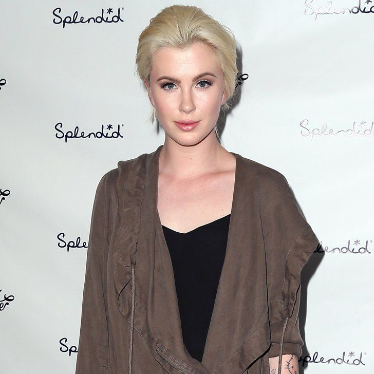 Pin for Later: Alec Baldwin's Daughter Ireland Has Checked Into Rehab