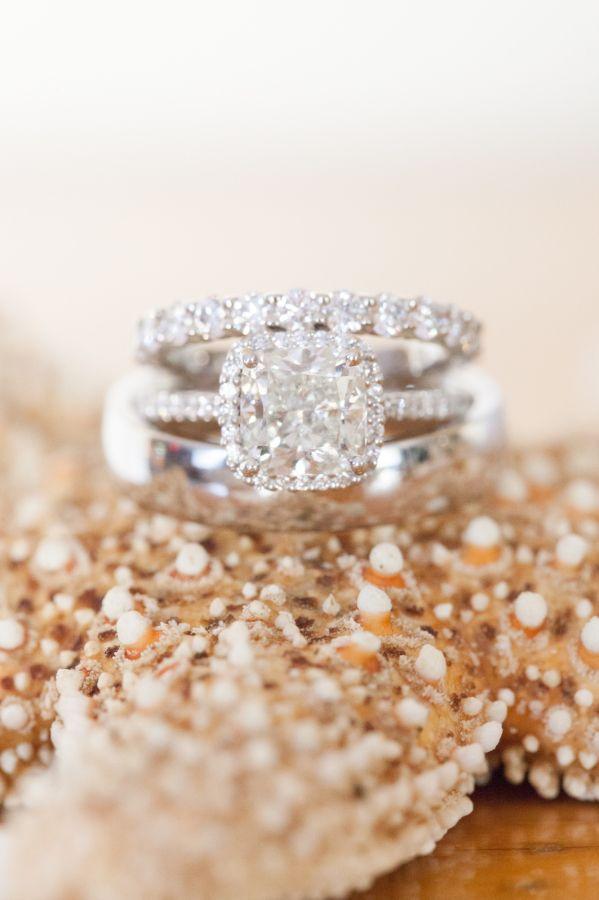 45 Prettiest Dazzling Engagement Rings for Brides :: ECINVITES.COM