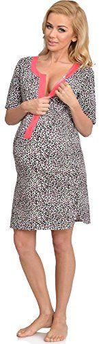 Compra Be Mammy Lactancia Camisón para Mujer Marcela con envío y devoluciones gratis en los productos seleccionados de ropa