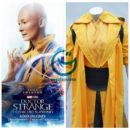 Marvel Doctor Strange Ancient One Cosplay Costume (Deluxe Edition) – CosplayClass