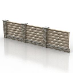 Download 3D Fence