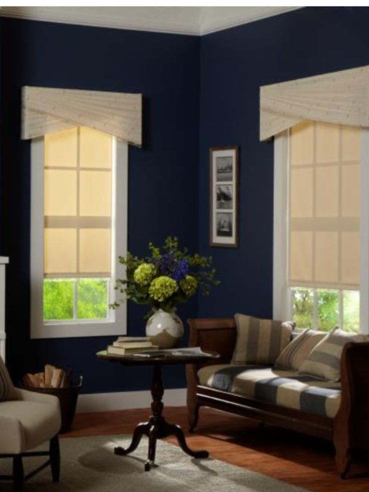 Best 25 Valance Window Treatments Ideas On Pinterest