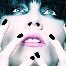 AUDREY NAPOLEON — Musician http://www.fashion.net/influencers/audrey-napoleon/