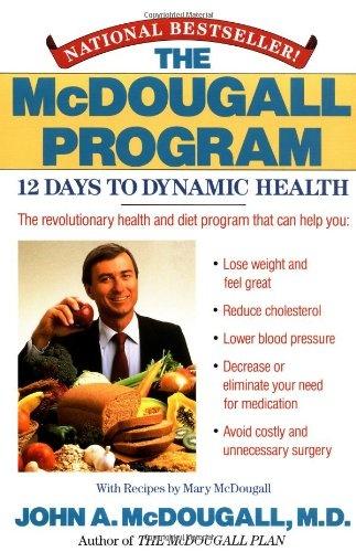 the mcdougall program 12 days to dynamic health pdf
