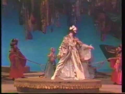 Barychnikov LE CORSAIRE  Kirov Ballet