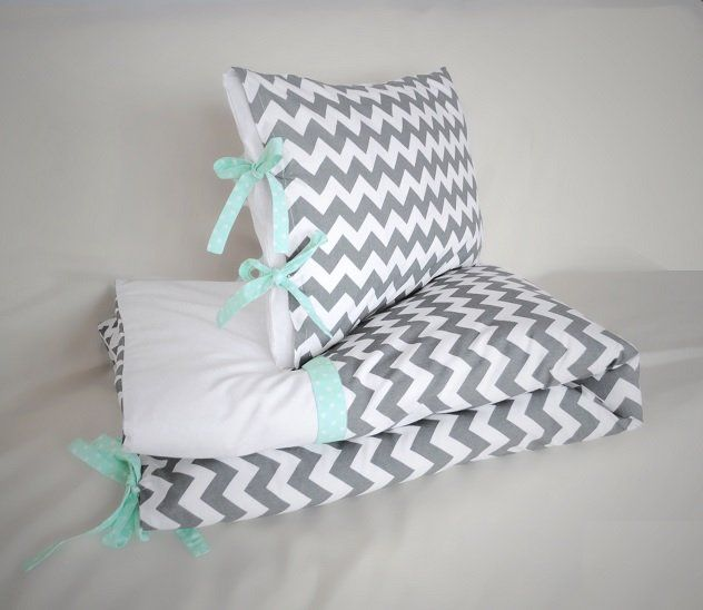 There is nothing like a warm and beautiful quilt for baby