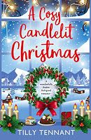 Shaz's Book Blog: Emma's Review: A Cosy Candlelit Christmas by Tilly...
