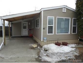 #45 - 219 Grant STREET, Saskatoon: MLS® # 601998: Sutherland Real Estate: Rob Pellegrini's website Saskatoon
