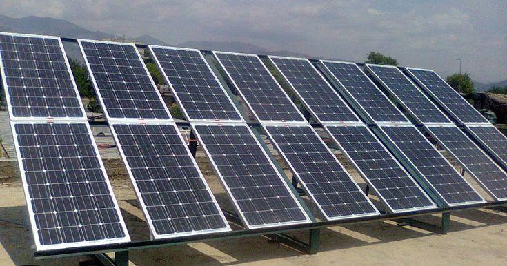 TIPOS DE PAINEL SOLAR FOTOVOLTAICO    Quando estiver lidando com as empresas fornecedoras de painel fotovoltaico, uma das coisas que vai d...