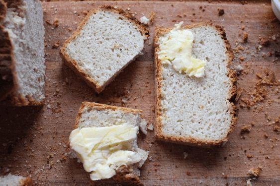 Czy ten chleb może pomóc Ci schudnąć ? ( dobry przepis )