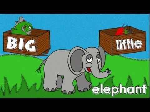 Big or Little? - Simple Skits