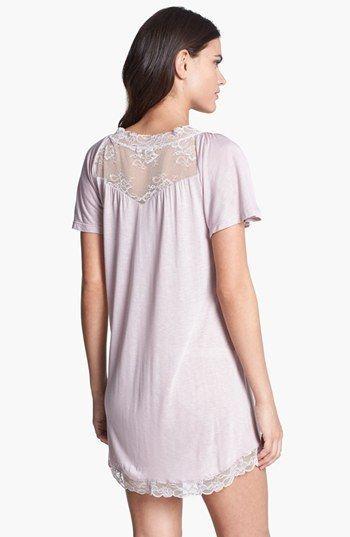 Eberjey 'Belinda' Sleep Shirt | Nordstrom