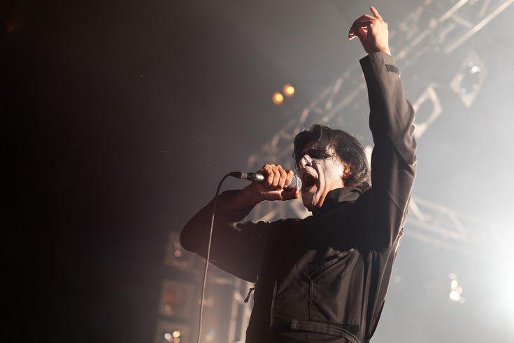 8 Things I Love About Killing Joke - Live at The Paradise Boston April 20, 2013