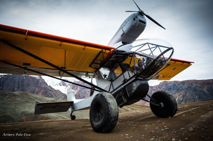 Redefining the modern Bush Plane