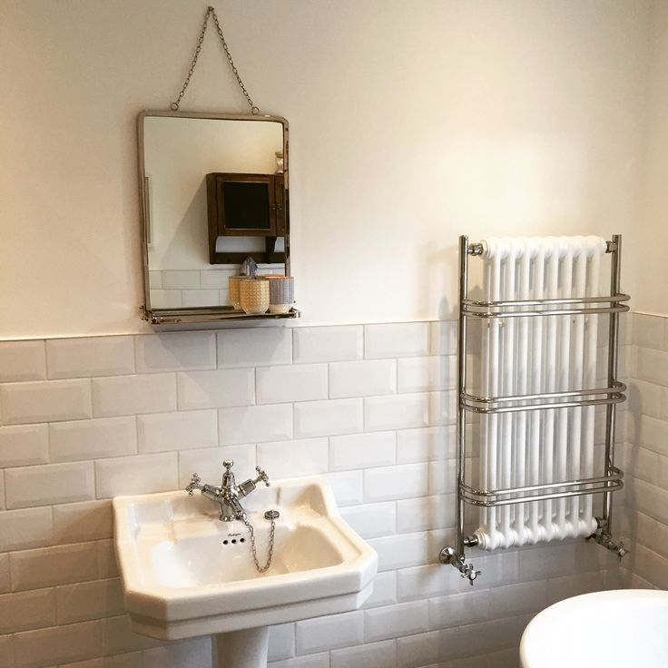 Marks And Spencer French Mirror Burlington Edwardian Basin My Favourite Purchase The New Radiator