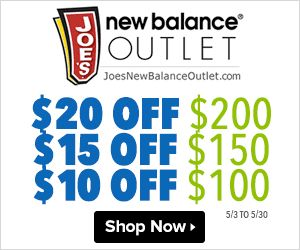 new balance outlet coupon code