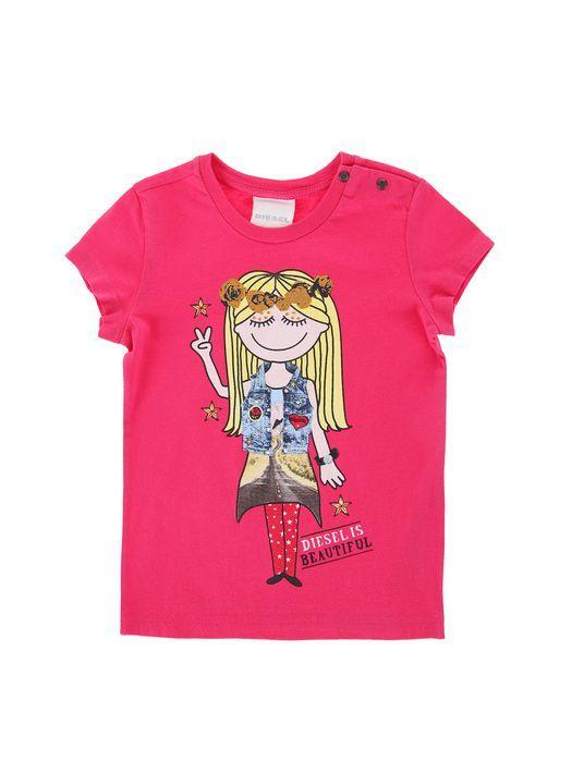 Diesel dětské tričko | Freeport Fashion Outlet