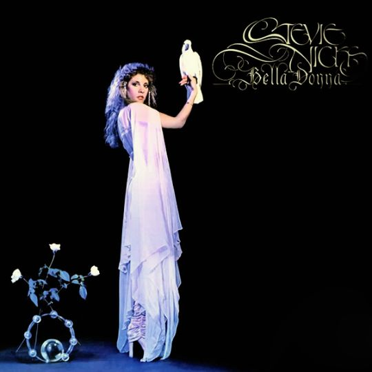 """'Bella Donna', Stevie Nicks' first solo album was released on July 27, 1981 to great critical acclaim and commercial success.   """"And I just realized right away that I wanted more than anything in the world to put these songs down and play them for all those wonderful people who seemed, for whatever their reasons, to love my songs. And I love my songs. That's what I do—I write songs. I'm a tune writer. And I wanted this LP to be really wonderful."""" - Stevie Nicks"""