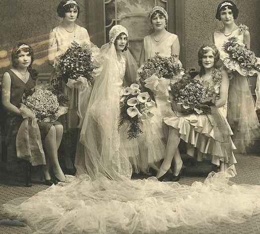 1920s Vintage Wedding Ideas: Best 452 Vintage Wedding Vows Images On Pinterest
