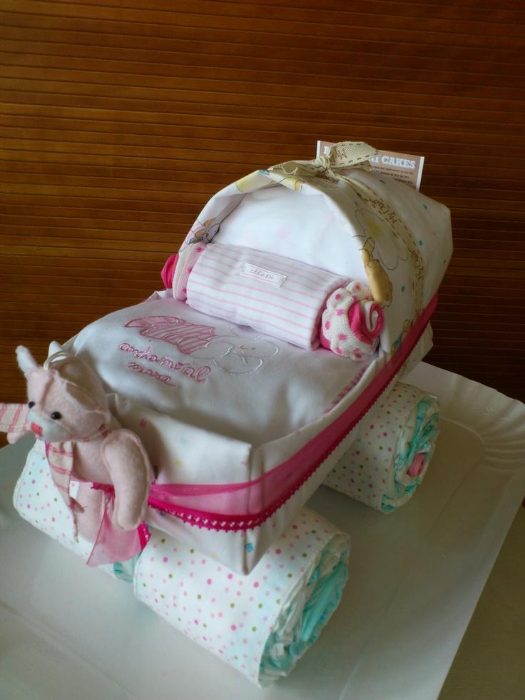 Celebrating Ana arrival, our niece grand baby. Celebrando el nacimiento de Ana, nuestra sobrina nieta.