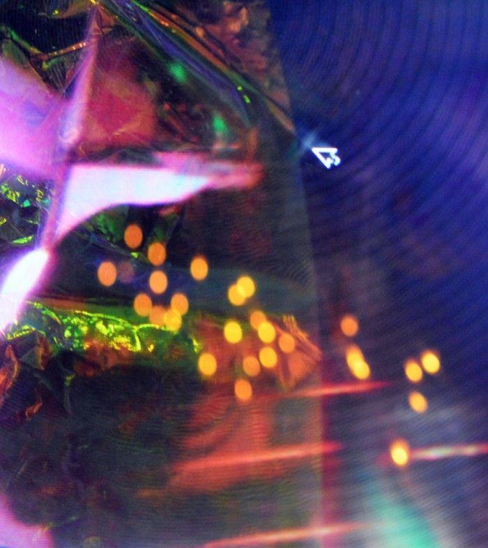 Erin O'Malley - Light Experiments | Patternbank