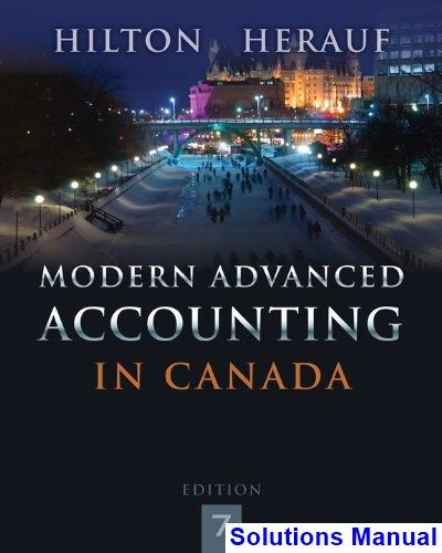 40 best textbook solution manual for download images on pinterest modern advanced accounting in canada canadian 7th edition hilton solutions manual test bank solutions fandeluxe Choice Image