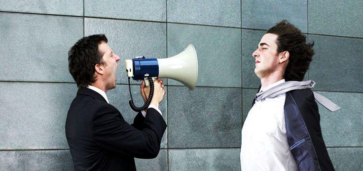 ✔ Επικοινωνήστε Διεκδικητικά!  Η διεκδικητική επικοινωνία είναι ένας ξεκάθαρος και ήπιος τρόπος έκφρασης. Επικοινωνείτε ό,τι θέλετε χωρίς να είστε παθητικοί ή επιθετικοί. Μαθαίνοντας να επικοινωνείτε διεκδικητικά δεν εγγυάται πως οι ανάγκες σας θα ικανοποιούνται, όμως σίγουρα οι σχέσεις σας με τους άλλους ανθρώπους θα βελτιωθούν...  Διαβάστε ολόκληρο το άρθρο: http://bit.ly/1V9PJOY  #OriZo #Communication #Interpersonal #Relationships #Intimacy #Dialogue