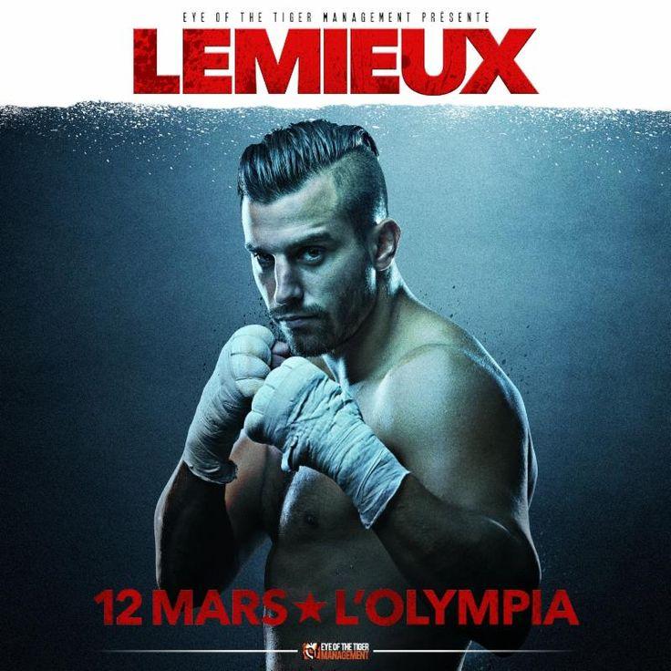 GOLDEN BOY MARCH & APRIL SCHEDULE & DAVID LEMIEUX VS. JAMES DE LA ROSA MARCH 12TH - REAL COMBAT MEDIA | REAL COMBAT MEDIA