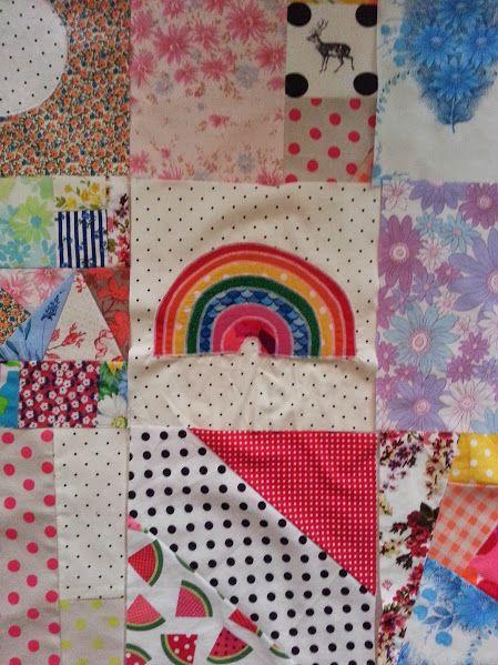 Textiles — Letter 11