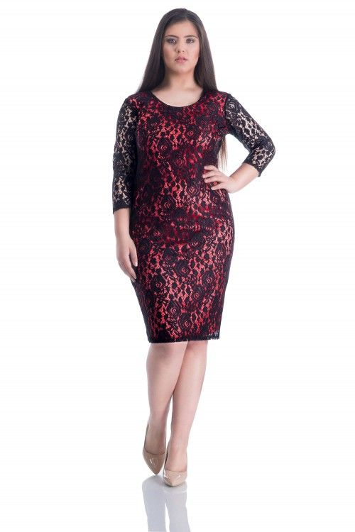 Alege sa stralucesti in rochia Amal!