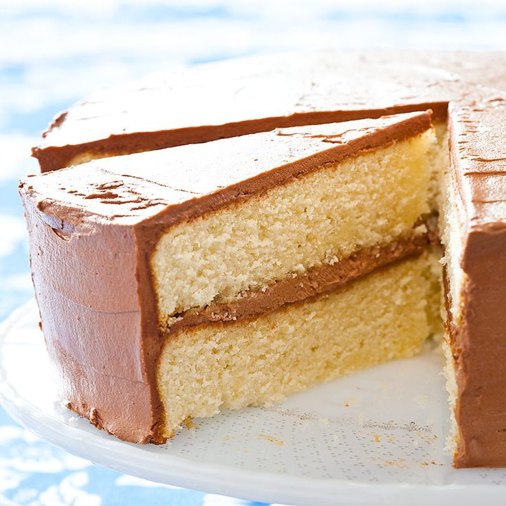 Make-Ahead Brown Sugar and Spice Cake Mix Recipe - Cook's Country