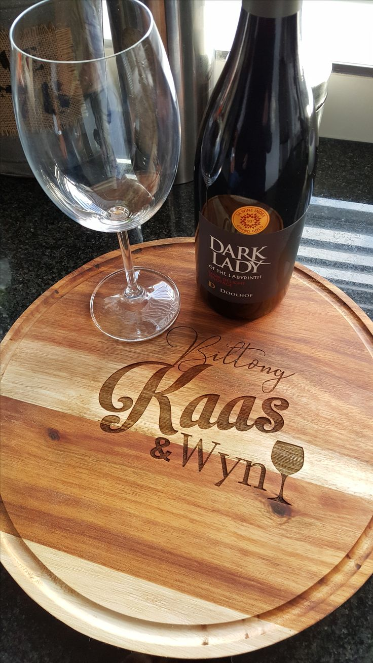 Engraved by www.lasercandy.co.za #LaserEngraving#Custom#CreateYourOwn#WoodEngraving#ServingPlatter@CheesePlatter