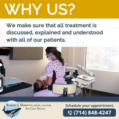 Visiting a dentist can be nerve-wracking for some patients. Rest assured that our dentist and dental staff will do everything possible to create a uniquely comfortable dental experience that will leave you looking forward to your next dental visit to our dental office.  #huntingtonbeach #california #dentist #cosmeticdentist #huntingtonbeachdentist