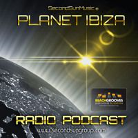 Radio Podcast 1 Planet Ibiza Beach Grooves. mixed by Frankie Volo & Kristina K by SecondSunGroup on SoundCloud